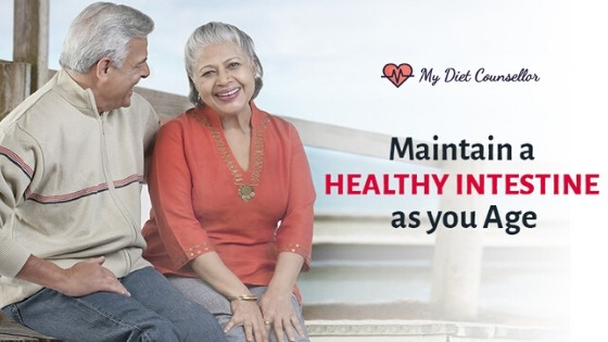 Age healthy and happily as you lead your life