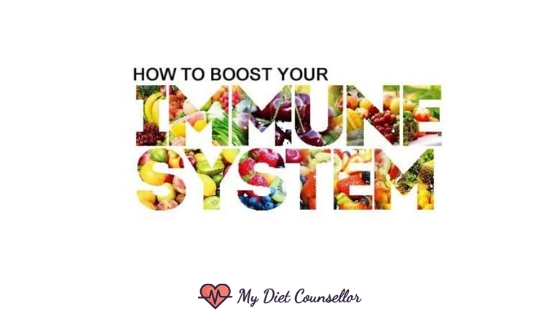 15 Foods That Boost the Immune System [Podcast]