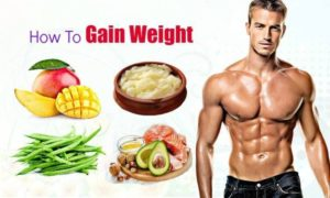 Tips to gain weight safely
