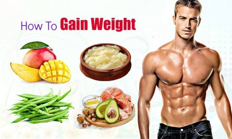 Tips to gain weight safely and things to avoid while trying to gain weight